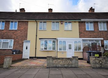 Thumbnail 3 bedroom terraced house for sale in Garretts Green Lane, Birmingham