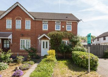 Thumbnail 3 bed end terrace house for sale in Jollys Lane, Yeading, Hayes