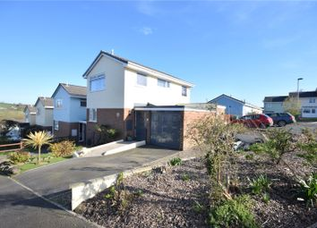 3 bed link-detached house for sale in Castle Hill Gardens, Torrington EX38