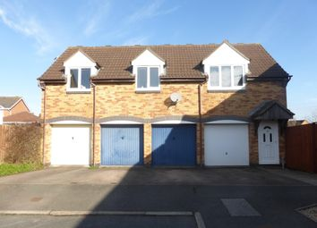 Thumbnail Flat to rent in Chichester Close, Belmont, Hereford