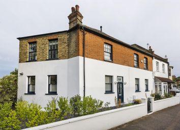 Hamilton Road, Walthamstow, London E17. 4 bed end terrace house for sale