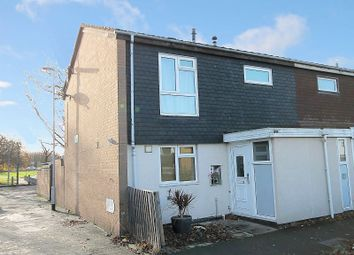 Thumbnail 3 bed end terrace house for sale in 30 Medway, Tamworth, Staffordshire