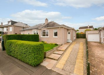 Thumbnail 3 bed semi-detached bungalow for sale in 51 Craigleith Hill Crescent, Craigleith