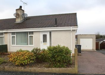 Thumbnail 2 bed bungalow to rent in Hillhead Drive, Ellon