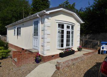 Ascot Park, Blythewood Lane, Ascot, Berkshire SL5. 1 bed mobile/park home