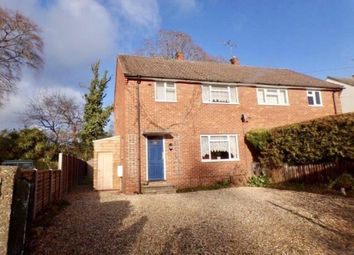 3 bed semi-detached house for sale in The Lea, Fleet GU51