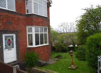 Thumbnail 3 bed semi-detached house to rent in St Bernards Avenue, Blackpool