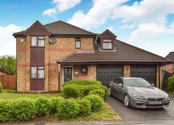 4 bed detached house for sale in Cartmel Close, Bletchley, Milton Keynes, Buckinghamshire MK3