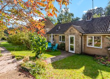 Thumbnail 3 bed semi-detached bungalow to rent in Stevens Way, Horsley, Stroud