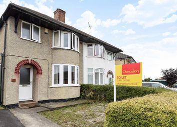 Thumbnail 3 bed semi-detached house to rent in Derwent Avenue, Marston