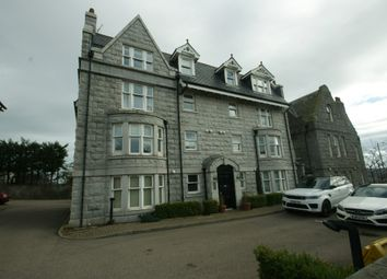 Thumbnail 2 bed flat to rent in Earls Court, West End, Aberdeen