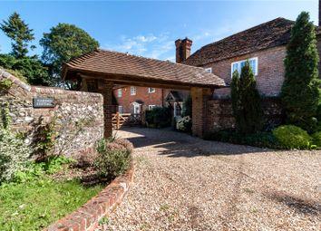 Bix, Henley-On-Thames RG9. 3 bed property