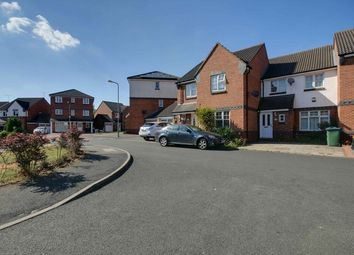 Thumbnail 3 bed flat to rent in Berry Drive Smethwick, Birmingham