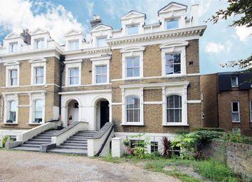 Thumbnail 1 bed flat for sale in Twickenham Road, Teddington