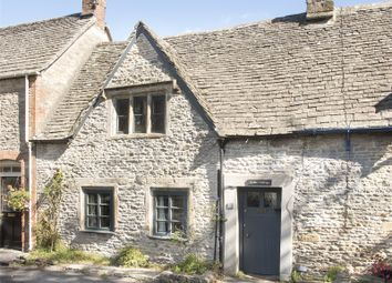 Thumbnail 2 bedroom terraced house for sale in Wraggs Row, Stow On The Wold, Cheltenham, Gloucestershire