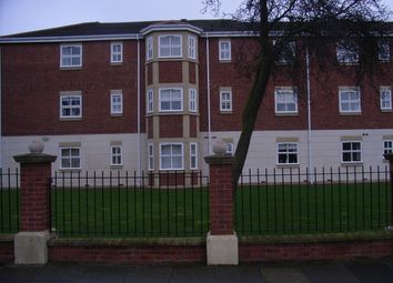 Thumbnail 2 bedroom flat to rent in Mill Hill, St. Marys Walk, Acklam, Middlesbrough
