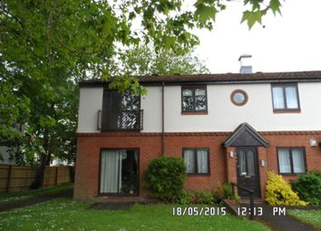 Thumbnail 1 bed maisonette to rent in Lassell Gardens, Maidenhead