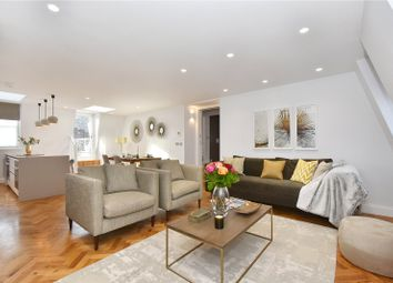 Thumbnail 2 bed flat to rent in Albemarle Street, London