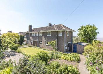 Thumbnail 4 bedroom detached house for sale in Battery Lane, Portishead, North Somerset
