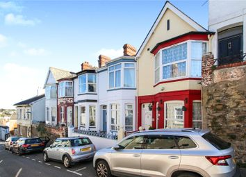 Thumbnail 4 bed terraced house for sale in Lower Gunstone, Bideford