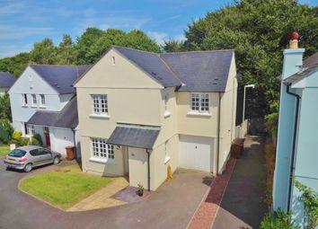 Thumbnail 4 bed detached house for sale in Aveton Gifford, Kingsbridge, South Devon