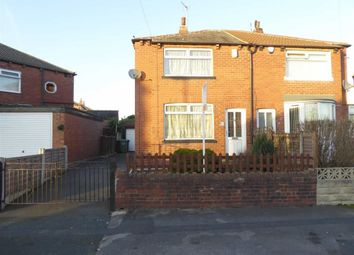 Thumbnail 3 bedroom semi-detached house for sale in Leysholme Crescent, Wortley, Leeds, West Yorkshire