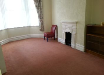 Thumbnail 4 bed detached house to rent in Sprowston Road, Forest Gate