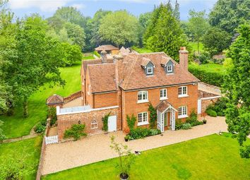 Thumbnail 5 bed detached house for sale in Smiths Hill, West Farleigh, Maidstone