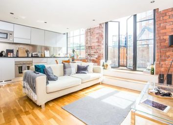 Thumbnail 1 bed flat for sale in Roberts Wharf, Neptune Street, Leeds, West Yorkshire