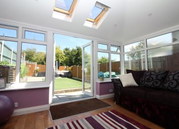 Thumbnail 4 bedroom terraced house for sale in Clover Bank View, Walderslade