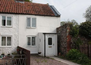 Thumbnail 2 bed semi-detached house to rent in Old Market Street, Thetford