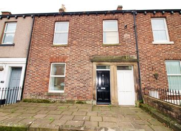 Thumbnail 1 bed flat for sale in Dalston Road, Carlisle