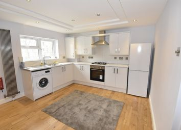 Thumbnail 3 bed flat to rent in Charlton Road, London