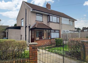 Thumbnail 3 bed semi-detached house for sale in Finch Lane, Knotty Ash