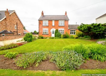 Thumbnail 4 bed detached house for sale in Barton Street, Keelby, Grimsby