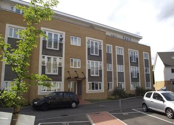 Thumbnail 2 bed flat for sale in Pavement Square, Addiscombe, Croydon