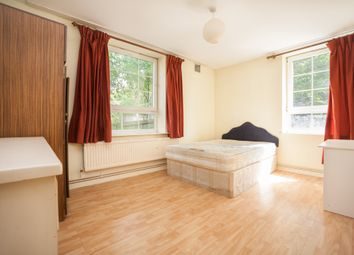 Thumbnail 4 bed flat to rent in Berners House, Barnsbury Estate