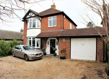 Thumbnail 3 bed property for sale in Sandy Lane, Melton Mowbray