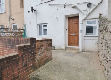 Thumbnail 1 bedroom flat to rent in Parkfield Road, Torquay