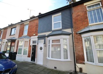 3 bed terraced house to rent in Knox Road, Portsmouth PO2