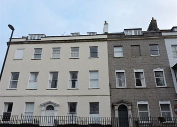 Thumbnail 4 bed flat to rent in Richmond Terrace, Clifton, Bristol