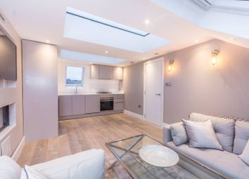 Thumbnail 1 bed flat for sale in Brownswood Road, Finsbury Park