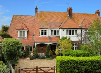 Thumbnail 6 bed property for sale in Kingsgate Avenue, Kingsgate, Broadstairs