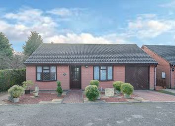 Thumbnail 2 bed detached bungalow for sale in Walkwood Road, Hunt End, Redditch