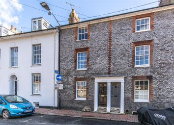 Friars Walk, Lewes BN7. 4 bed terraced house for sale