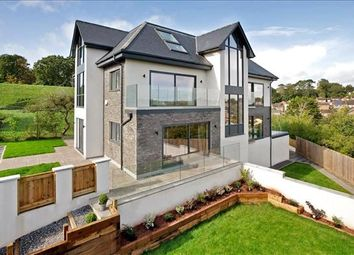 Thumbnail 6 bed detached house for sale in Pennsylvania Road, Exeter, Devon