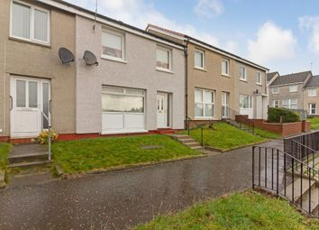 Thumbnail 2 bedroom terraced house for sale in Inveresk Street, Greenfield, Glasgow