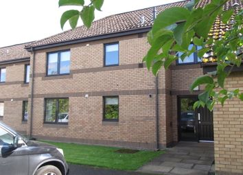 Thumbnail 1 bedroom flat for sale in Mayfield Gardens, Kelso