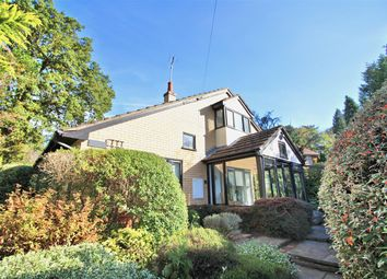 Thumbnail 3 bed detached house for sale in Highfield, 11 Green Lane, Aspley Guise