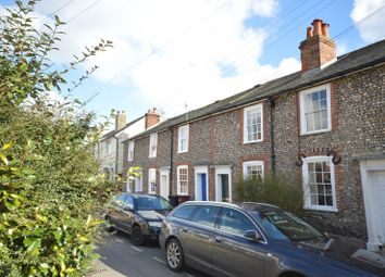 Thumbnail 2 bed property to rent in Parchment Street, Chichester
